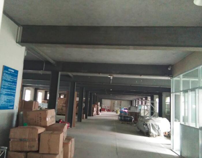 江宁禄口工业园出租交通便利单层厂房出租 1100平米