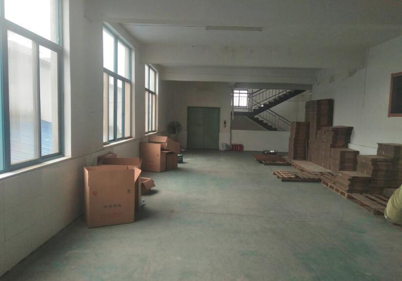 江宁禄口天禄大道出租独栋砖混标准厂房出租 2400平米