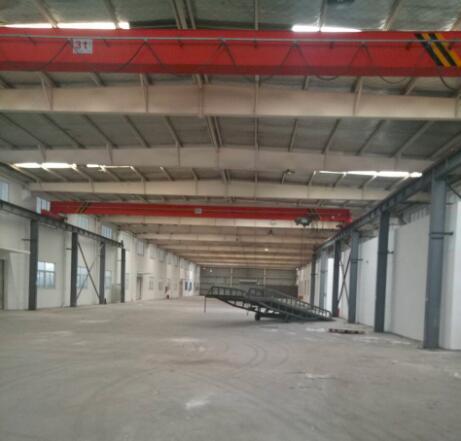 江宁科学园 殷巷工业园区出租单层砖混结构厂房8000平米