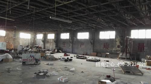 G2549 嘉定娄塘镇嘉定工业区嘉唐公路 二楼860平方米厂房仓库出租