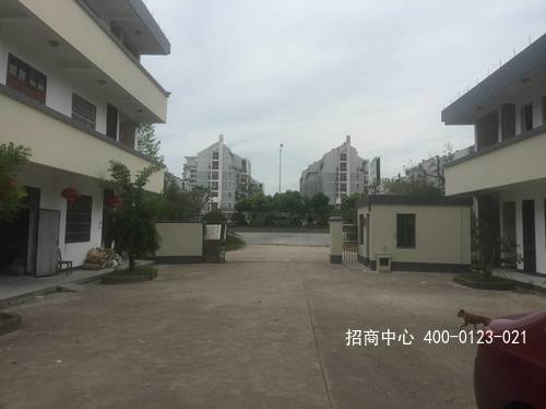 G2551 嘉兴 王江泾镇 苏嘉公路 电子厂房出租 1500平方米 可分割出租
