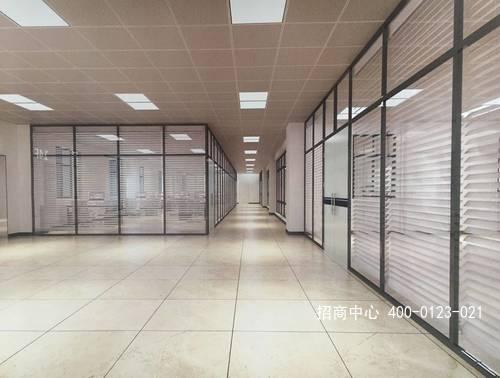 G2520 上海市青浦区崧泽大道 近17号地铁  工业园区厂房研发楼出租 300平起租 单层多层均有