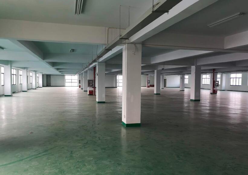 南京江宁 九龙湖长安马自达附近 仓库出租 1000平米