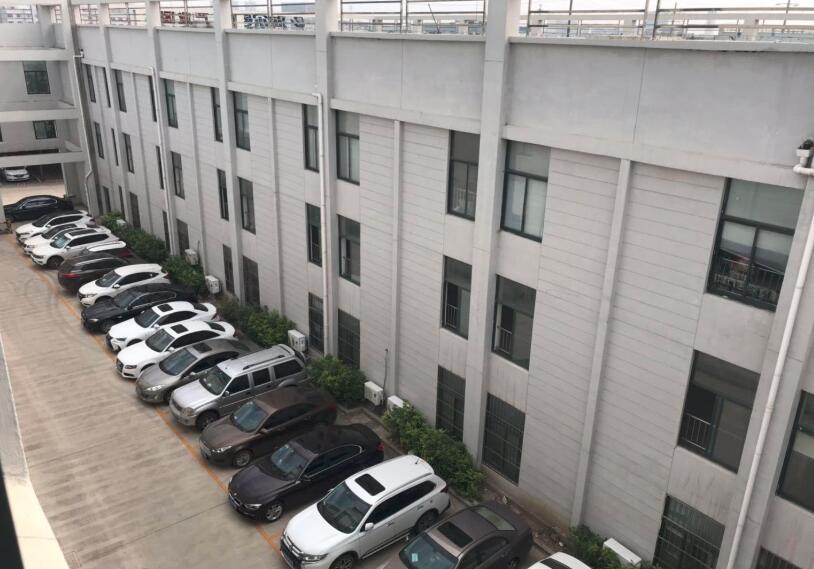 南京江宁 九龙湖 双龙大道旁海尔曼斯工业园 厂房 1500平米出租