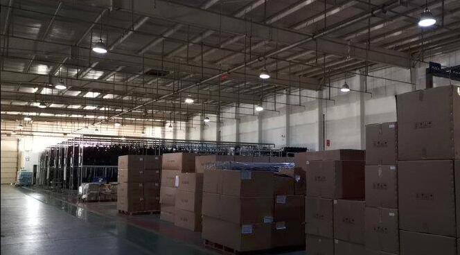 南京江宁九龙湖 双龙大道 靠近海尔曼斯 仓库 3000平米出租