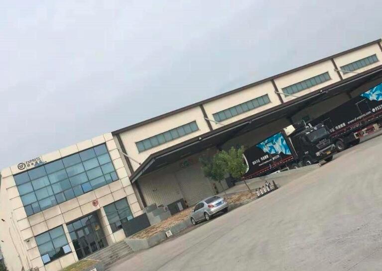 南京江宁九龙湖双龙大道40000方仓库出租