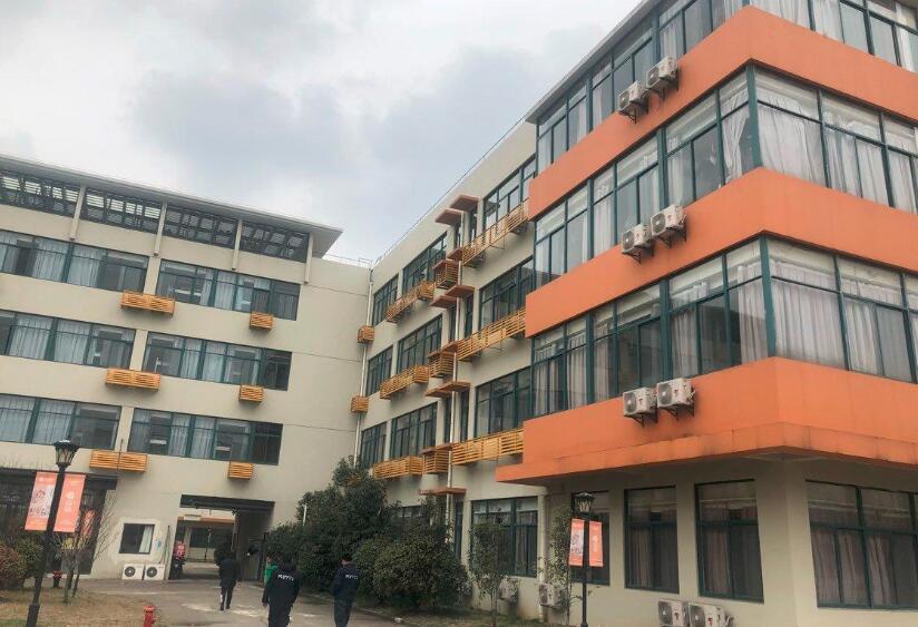 南京江宁将军大道 20000平米厂房办公楼 可做员工宿舍以及培训场地