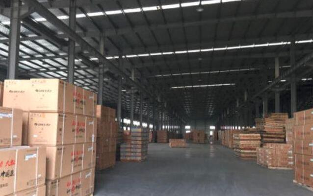 南京江宁滨江开发区3500平米厂房出租 单层