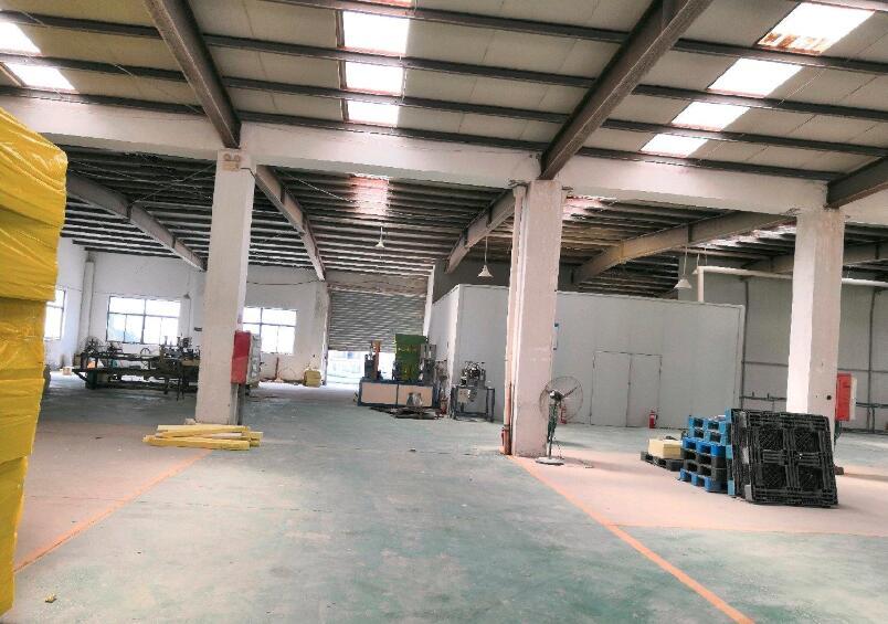 南京江宁 湖熟 盛达路 厂房出租  2000平米