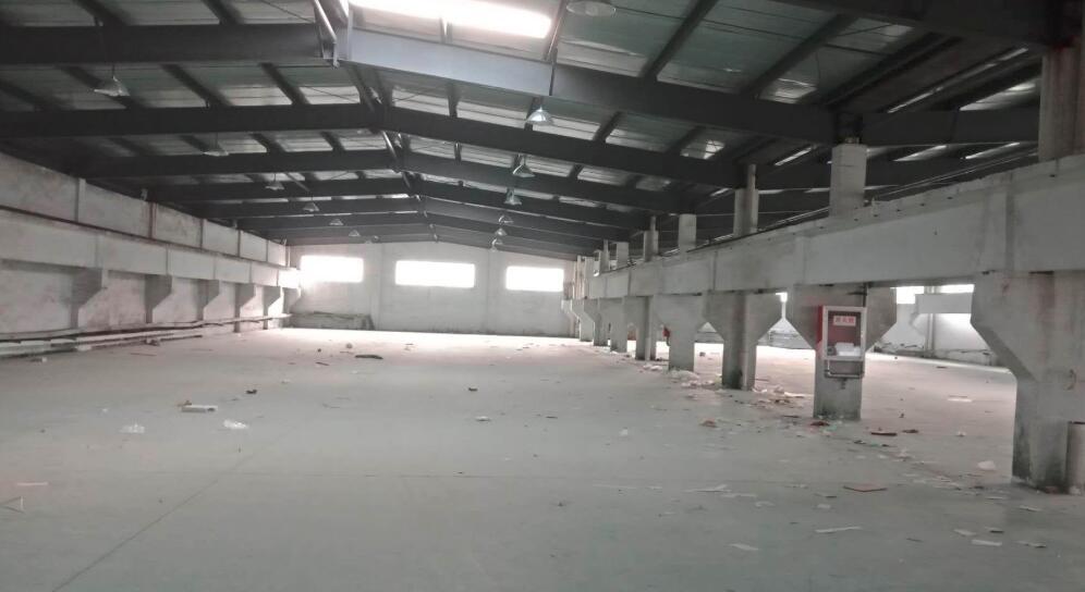 南京 江宁 湖熟 多层仓库出租 5000平米 可分割