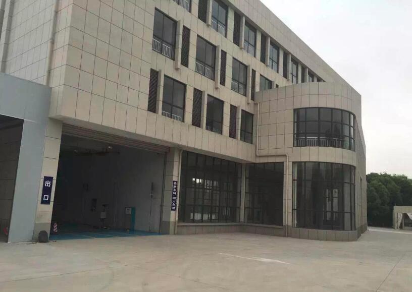 南京江宁东山江宁开发区水阁路58880平大型写字楼厂房招商出租