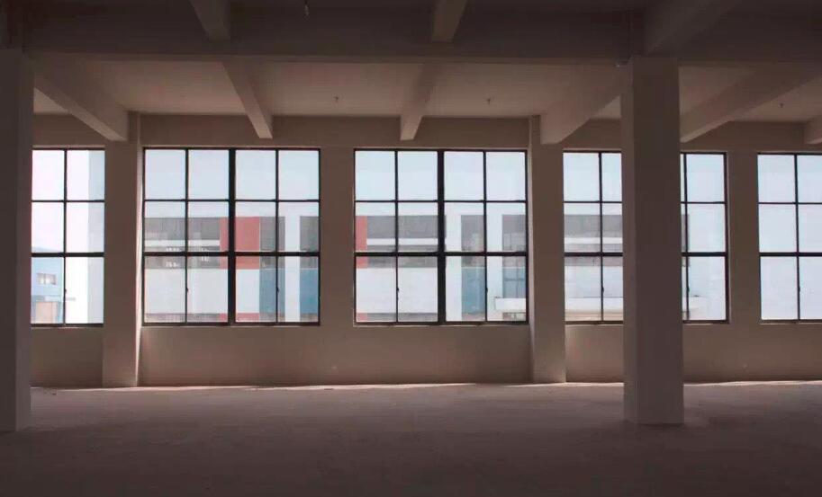 南京江宁淳化104国道边厂房出租 5000平方米