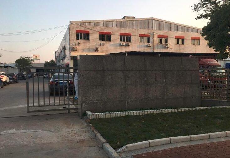 南京 百家湖 江宁区秦淮路 厂房 1000平米出租