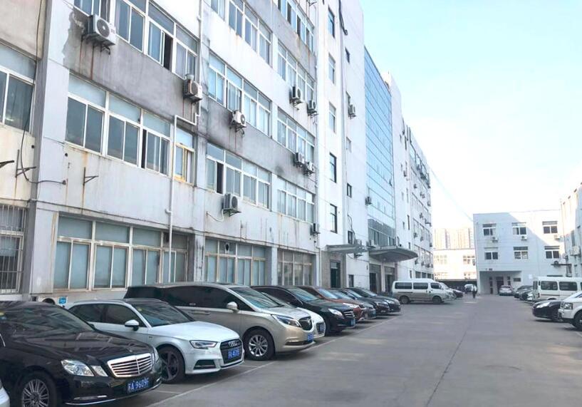 南京江宁百家湖500至1100平出租 双地铁江宁开发区产业园办公生产