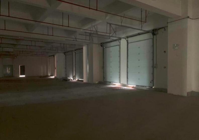 松江新桥专业食品产业园厂房可分割出租 1800平起租