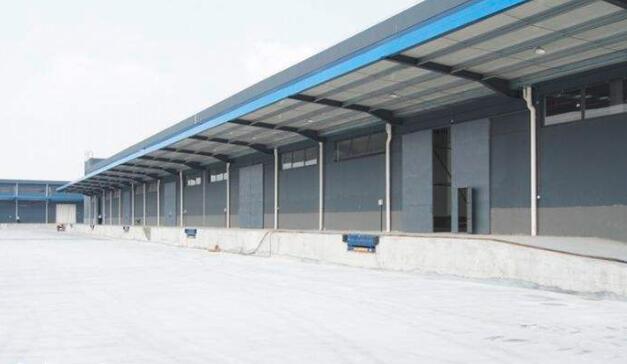 G2566 南京城市圈 滁州 高速出口500米 200亩 物流用地 现有土地指标  三个月内就可以开工