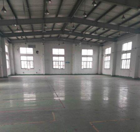 松江车墩茸华路/三浜路 150平至980平厂房仓库出租 加工生产包办证件