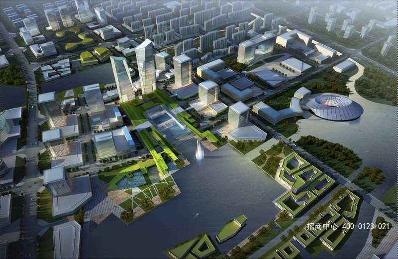 G2582 常州溧阳-江苏中关村科技产业园(省级高新区)工业用地出售招商 厂房出租