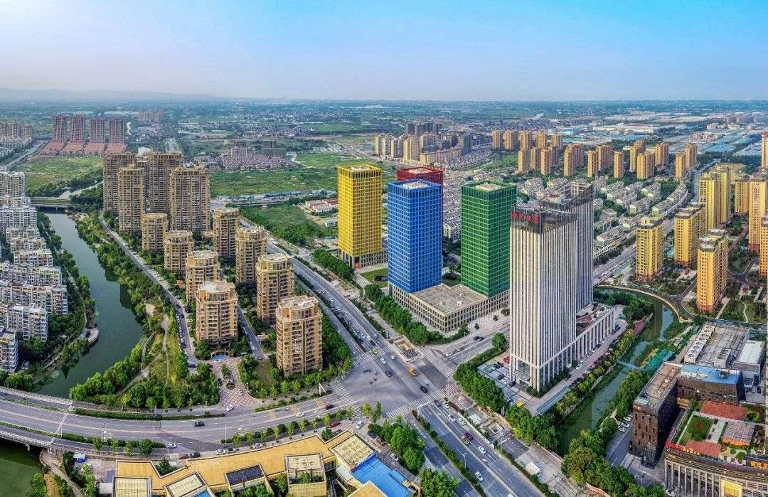 浙江 湖州 长兴经济开发区 工业用地出售 厂房出租 招商引资 招商局 政策可谈