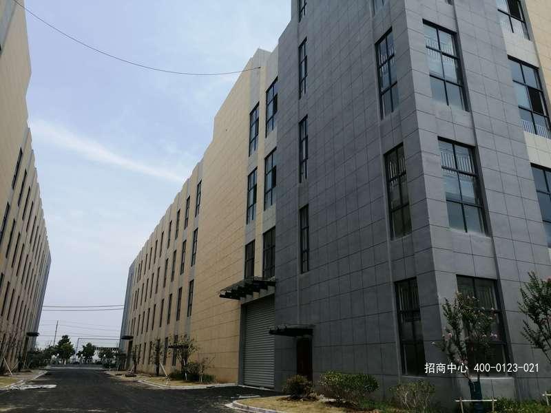 G2617 南京城市圈 马鞍山和县 标准厂房 楼上带货梯厂房出租 2000平起可分割出租 入园可享房租补贴1-3年