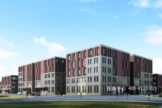 G2611 杭州萧山经济技术开发区红垦区块 中南高科 独栋厂房出售 600平起出售