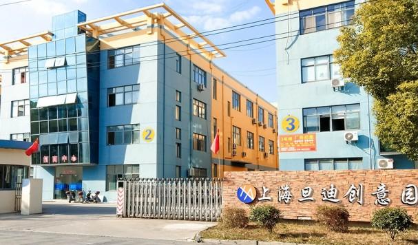 G2633 旦迪创意园 松江九亭精装、标准厂房办公室出租 研发展厅组装电商办公等  78平起租