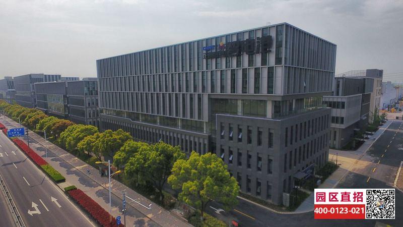 G2769 启迪正泰智电港 松江经济技术开发区西部科技走廊核心区域研发办公楼出租200平米起