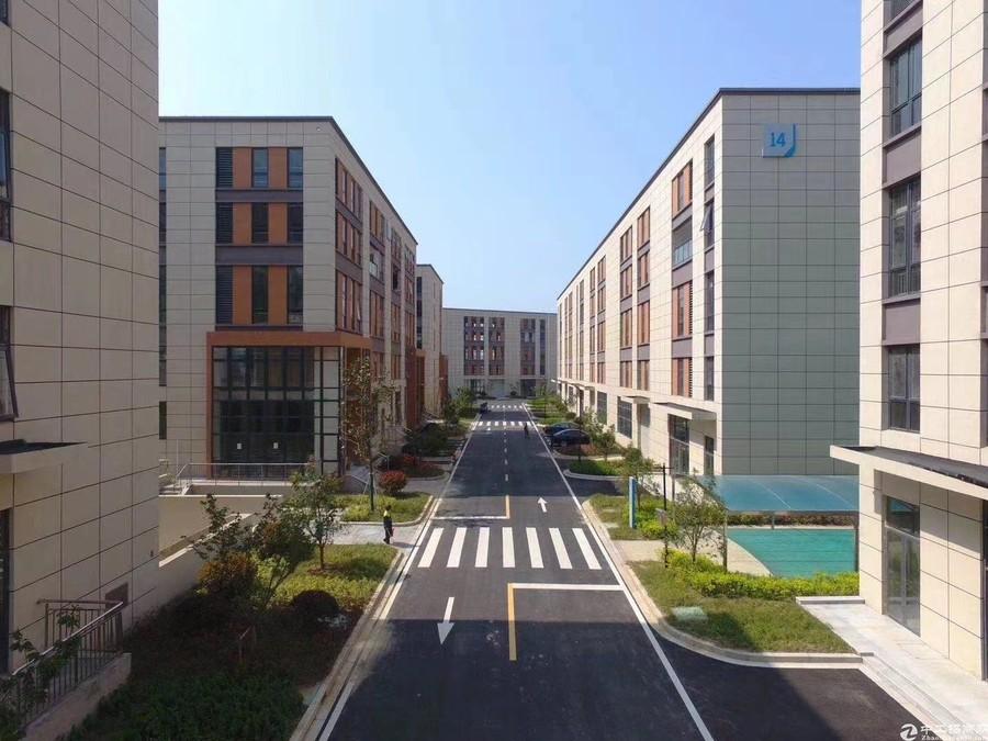 中南高科·常州天宁科创智谷  标准厂房出售 三层厂房1200平起 5层可分层出售面积600平800平可选