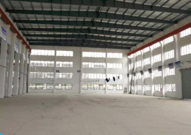 G2868上海青浦崧泽大道胜利路22亩独院二手厂房出售 业主净到手价7000万 资产转让