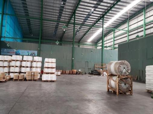 仙山工业区 越南河内西北发展区域 1300平方米单层厂房出租