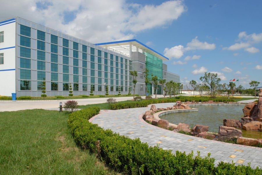 A8407 上海奉贤区海港园区104地块 88亩 4.15万平厂房出租  单层、3层多种房型低价出租