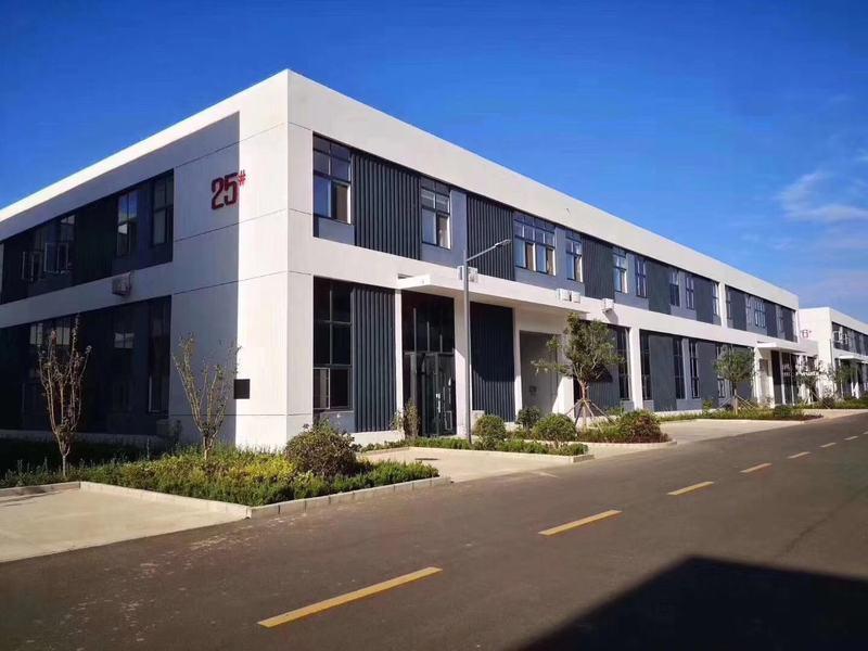 中南高科-西安高新产业智造中心 西安高新区标准研发厂房招商出售 500平起 仅限优质企业入园