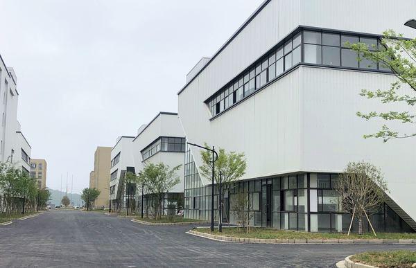嘉兴海盐南北湖两创中心产业园 单层双层厂房出租  政府产业园 要求优质企业