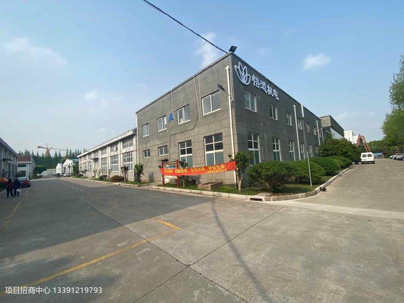 闵行老闵行地铁口创意园 东川路 单层厂房剩余880平方 可以分两家 430平起出租